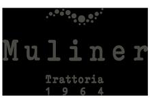 Trattoria del Muliner Logo